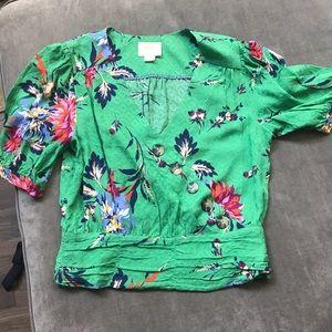Brand new Anthropologie shirt unworn!
